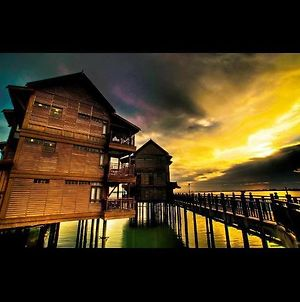 Langkawi Lagoon Resort Water Chalet photos Exterior