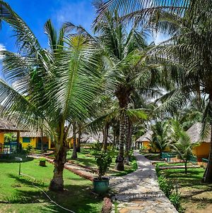 Nam Chau Boutique Resort - Mui Ne Passion photos Exterior