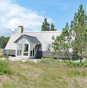 Three-Bedroom Holiday Home In Albaek 2 photos Exterior
