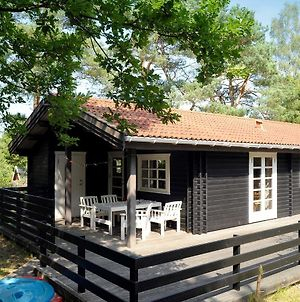 Two-Bedroom Holiday Home In Glesborg 3 photos Exterior