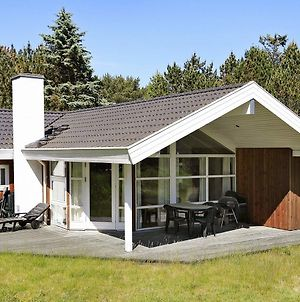 Three-Bedroom Holiday Home In Albaek 9 photos Exterior