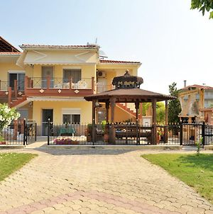 Amaranthos Apartments Dionisiou Beach Halkidiki photos Exterior