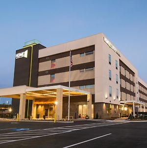 Home2 Suites By Hilton Atlanta Newnan photos Exterior