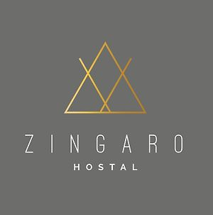 Zingaro Hostal photos Exterior