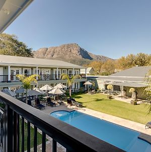 Protea Hotel By Marriott Franschhoek photos Exterior