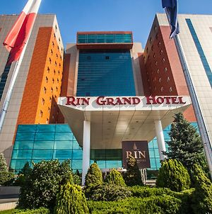 Rin Grand Hotel photos Exterior