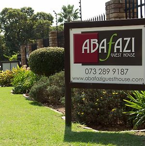 Abafazi Guest House photos Exterior