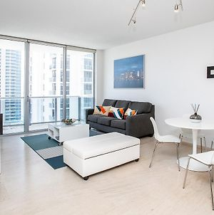Beautiful 1Bd 1Bt Apartment In The Heart Of Brickell By Come To Miami photos Exterior