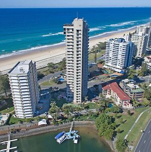 Capricorn One Beachside Holiday Apartments - Official photos Exterior