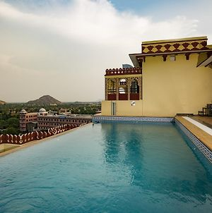Umaid Haveli Hotel & Resorts photos Exterior