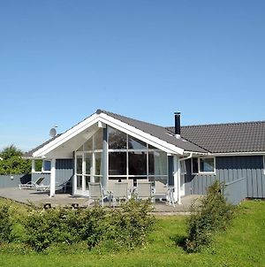Four-Bedroom Holiday Home In Borkop 2 photos Exterior