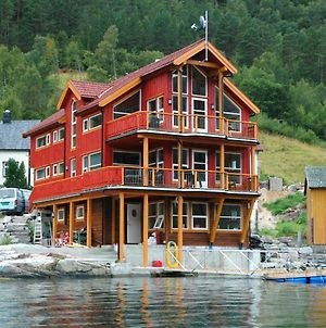 Three-Bedroom Holiday Home In Todalen photos Exterior