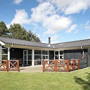 Four-Bedroom Holiday Home In Hjorring 1 photos Exterior