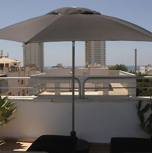 Tlv Suites Amazing Triplex Penthouse Near The Beach+Small Pool photos Exterior