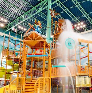 Great Wolf Lodge Illinois photos Exterior