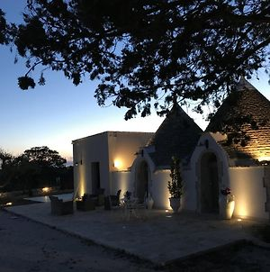 Enjoytrulli - Countryside photos Exterior