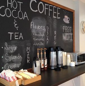 Viking Shores Motor Inn photos Exterior