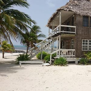 Exotic Caye Beach Resort photos Exterior