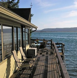Union City Beach House At Hood Canal, Waterfront Vacation Rental photos Exterior