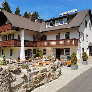 Gasthof Pension Waldfrieden photos Exterior