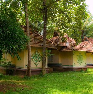 V Resorts Bohemian Masala Varkala photos Exterior