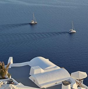 Katikies Santorini - The Leading Hotels Of The World photos Exterior