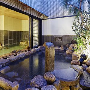 Dormy Inn Kurashiki Natural Hot Spring photos Exterior