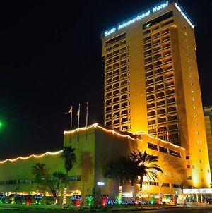 Safir International Hotel Kuwait photos Exterior
