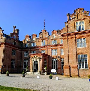 Broome Park Hotel photos Exterior