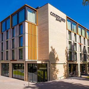 Courtyard By Marriott Edinburgh West photos Exterior