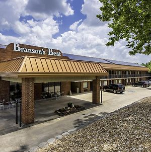 Bransons Best Motel photos Exterior