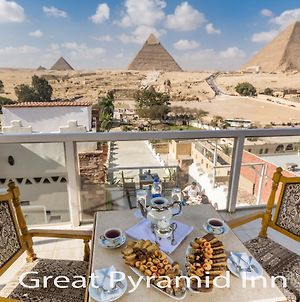 Great Pyramid Inn photos Exterior
