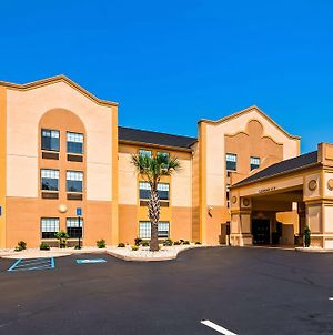 Best Western Bradbury Inn & Suites photos Exterior