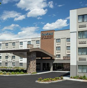 Fairfield By Marriott Inn & Suites Providence Airport Warwick photos Exterior