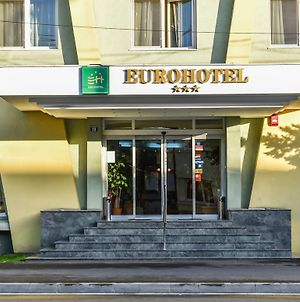 Best Western Eurohotel photos Exterior