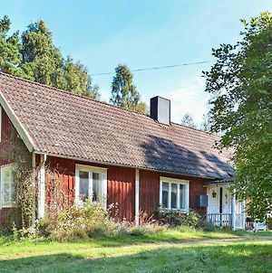 Four-Bedroom Holiday Home In Lonsboda photos Exterior