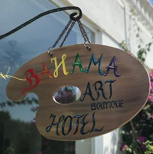 Bahama Art Hotel photos Exterior