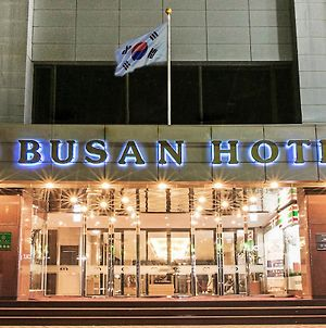 Busan Tourist Hotel photos Exterior