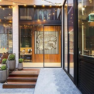 Little Albion, A Crystalbrook Collection Boutique Hotel photos Exterior