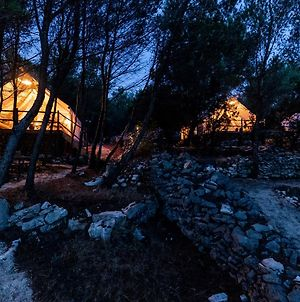 Plage Cachee - Glamping photos Exterior