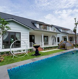 Luong Son Villa photos Exterior