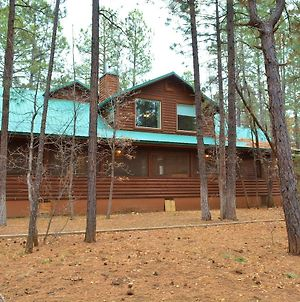 Pinetop Mountain Escape photos Exterior