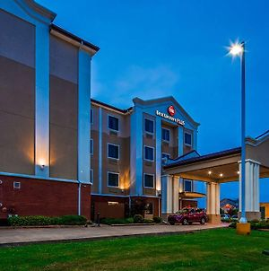 Best Western Plus Flowood Inn & Suites photos Exterior