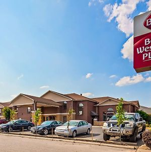 Best Western Plus Lonoke Hotel photos Exterior