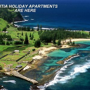 Kentia Holiday Accommodation photos Exterior