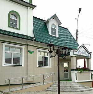 Chaika Hotel photos Exterior