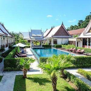 Bhu Tarn Koh Chang Resort And Spa photos Exterior