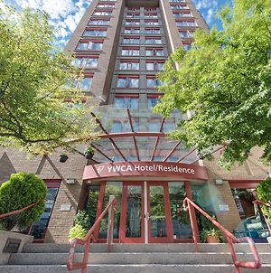 Ywca Hotel Vancouver photos Exterior
