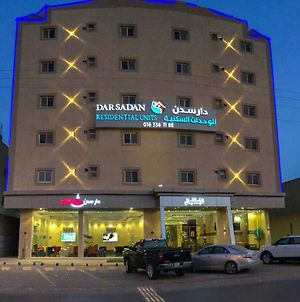 Dar Sadan Hotel Suites photos Exterior