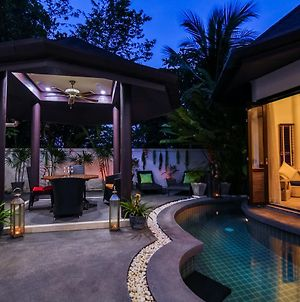 Modern 2 Bedroom Private Pool Villa In Chalong photos Exterior